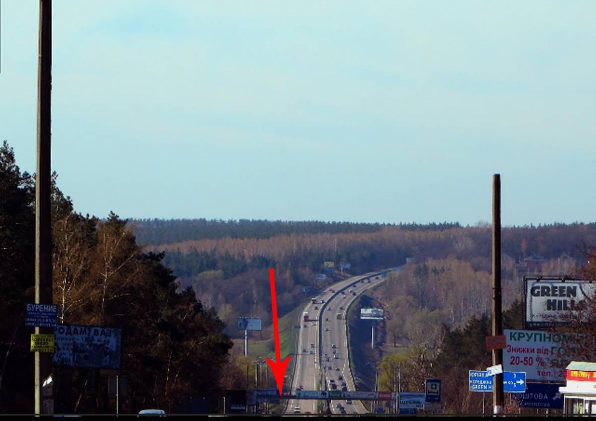 Продам 30,5 сот выход Одесская трасса с. Вита-Почтовая рядом Киев, Чабаны, Гатное