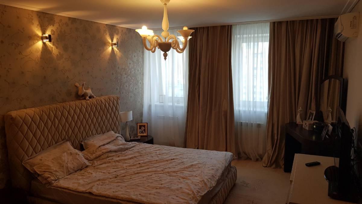 Продам 191м двухуровневая квартира пентхаус г. Киев жк Лико Град ул. Ломоносова