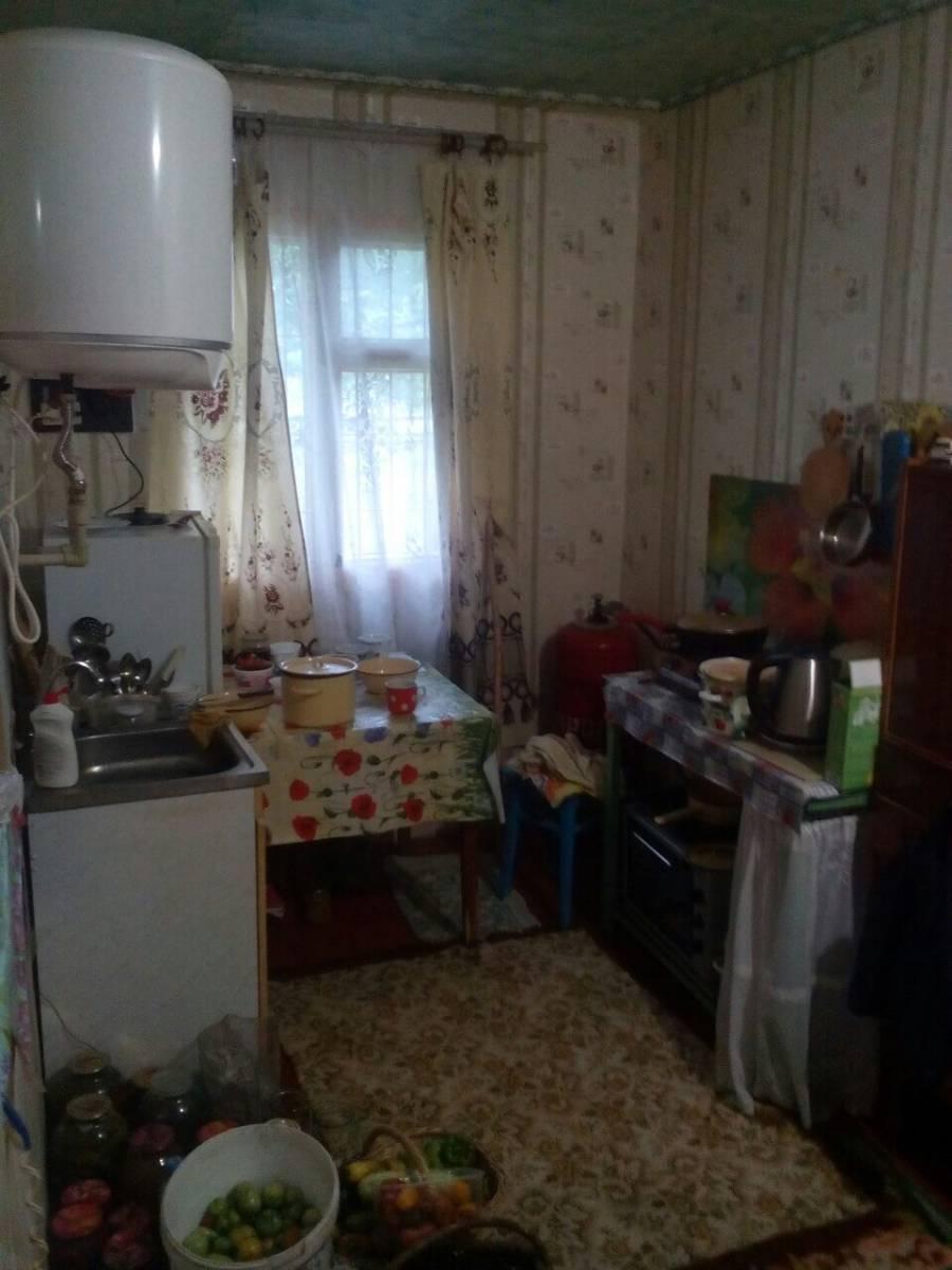 Продам  эт.кирпичный дом 85 кв.м. в с.Хотяновка,с.к Энергетик,18 соток земли