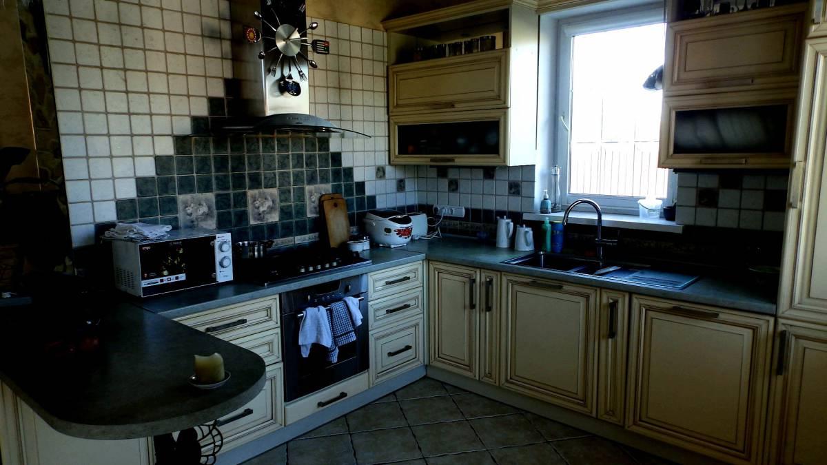 Продам дом 220м2 с. Гатное 500м Теремки Киев рядом Чабаны Крюковщина