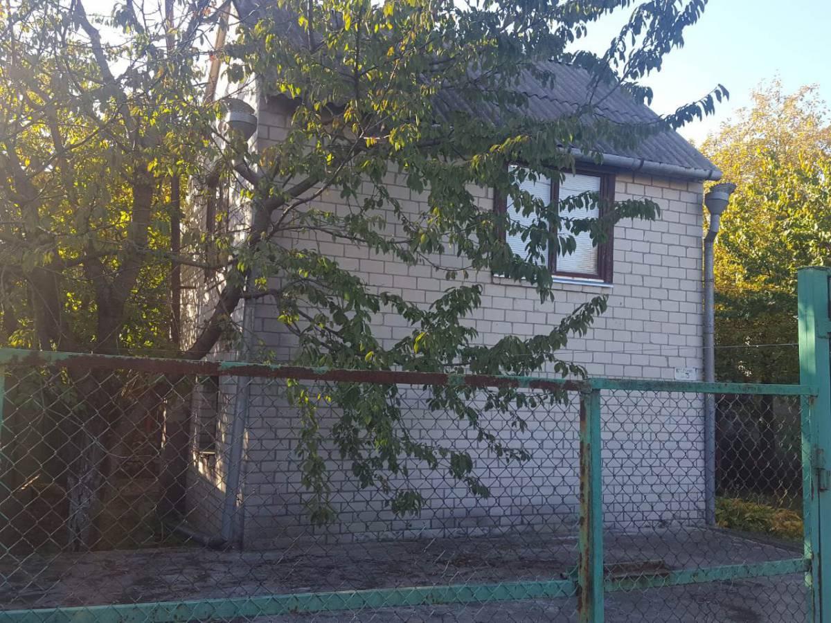 Продам 2 эт.кирпичный дом 85 кв.м. на Оболоне,с.к Оболонь