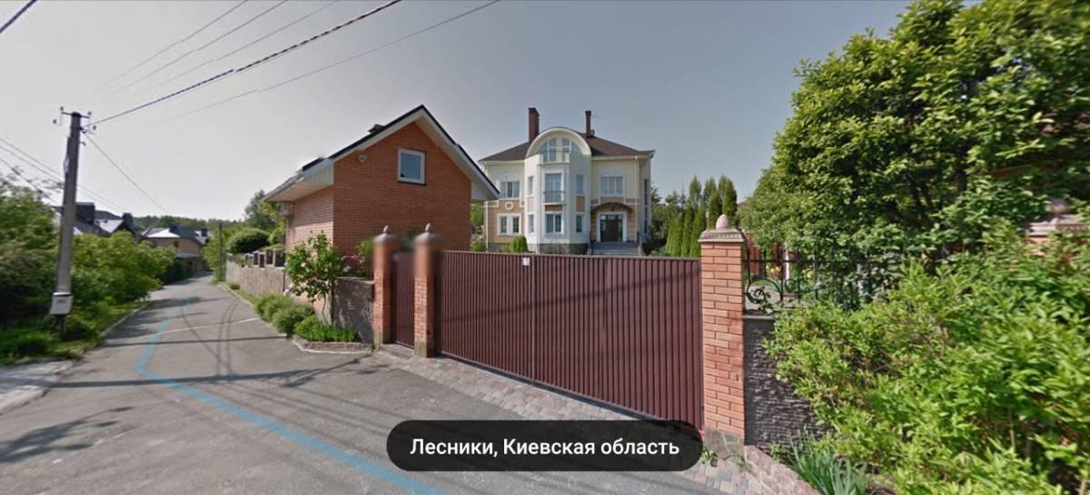 Продам 12 сот земли с. Лесники массив Стежки 5км Киев Чапаевка