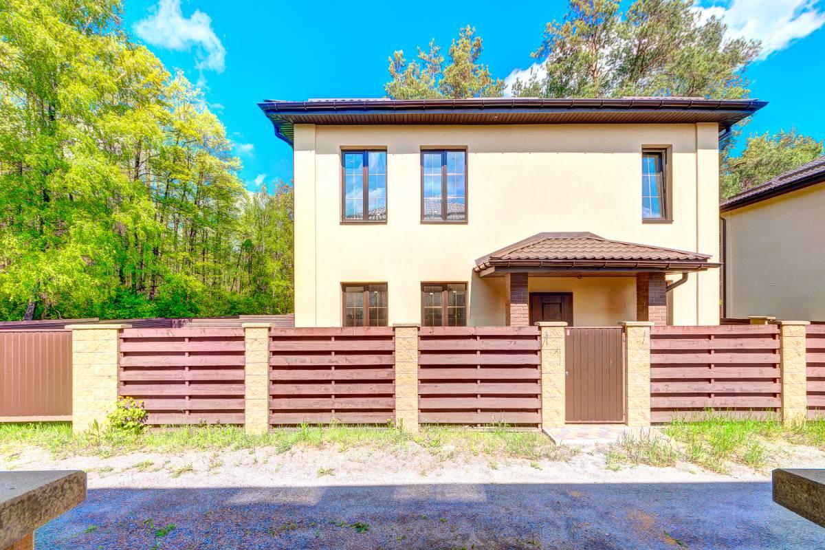 Продам 130 м2 дом в закр. кот. гор. с. Белогородка