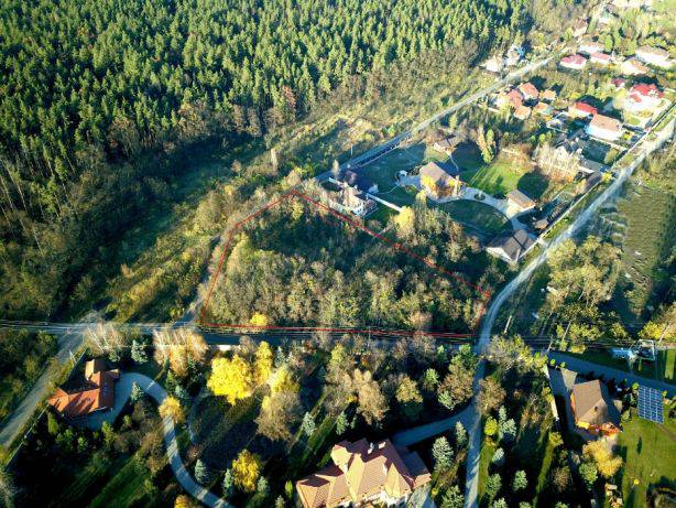 Продам 15-61 сот земли 1-я лес с. Гореничи 4 км Киев рядом Белогородка Чайки