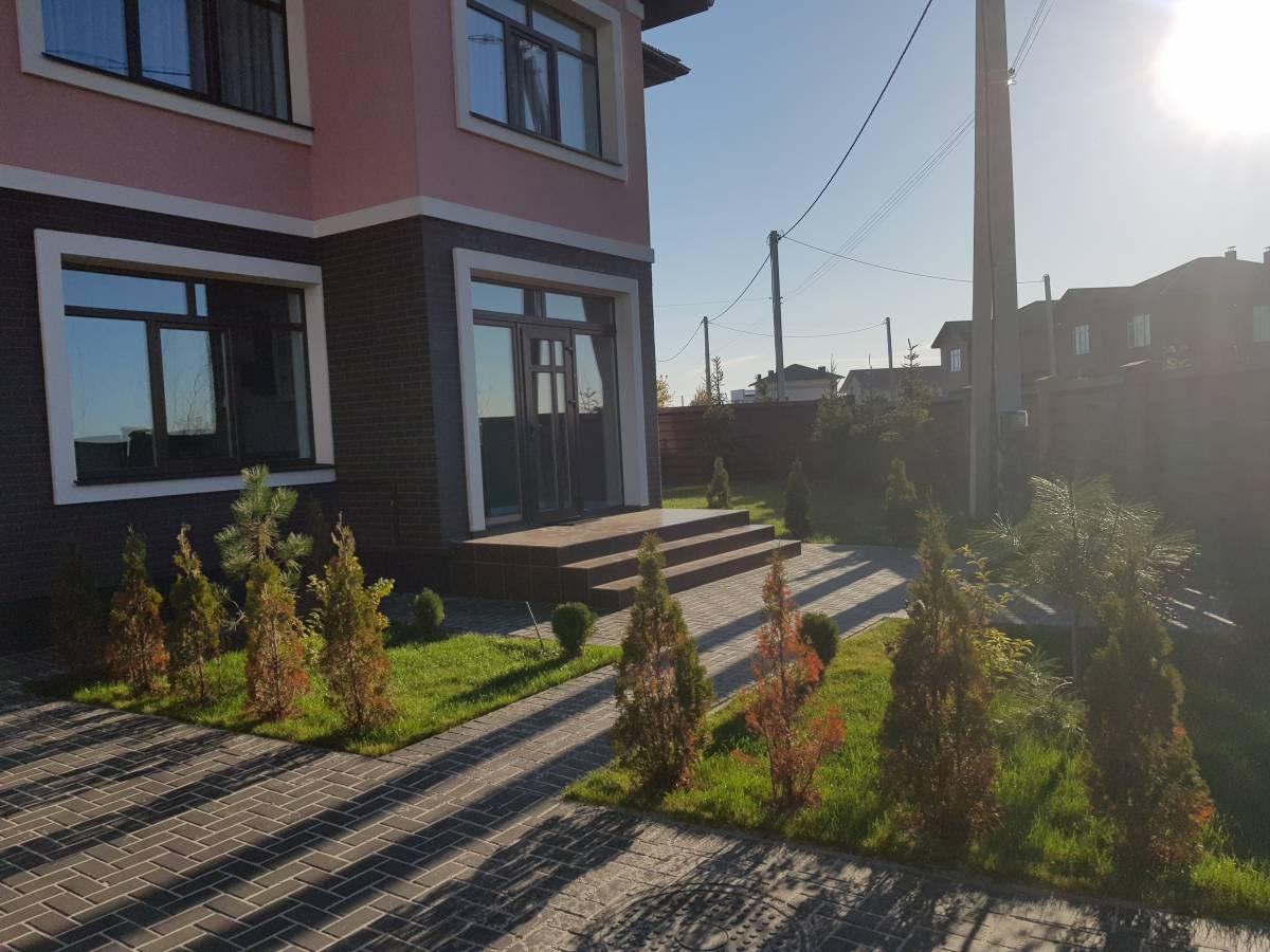 Без комиссии!!! Продам дом 170 м2 с ремонтом с. Софиевская Борщаговка 3км Киев