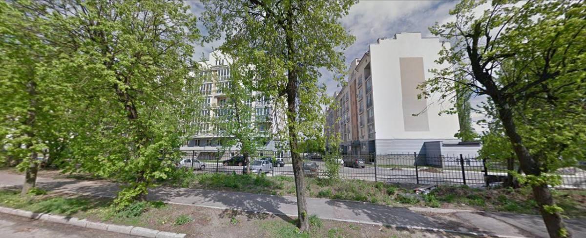 Продам 1 комн. квартиру 40м с ремонтом г. Киев ул. Метрологическая м. Теремки Феофания
