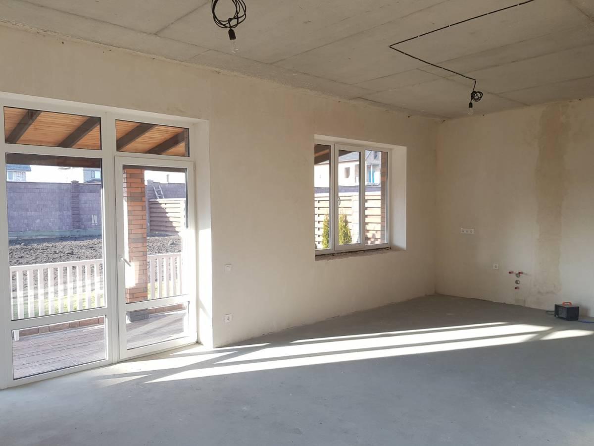 Продам дом 190 м2 с. Софиевская Борщаговка 1 км Петропавловская Борщаговка