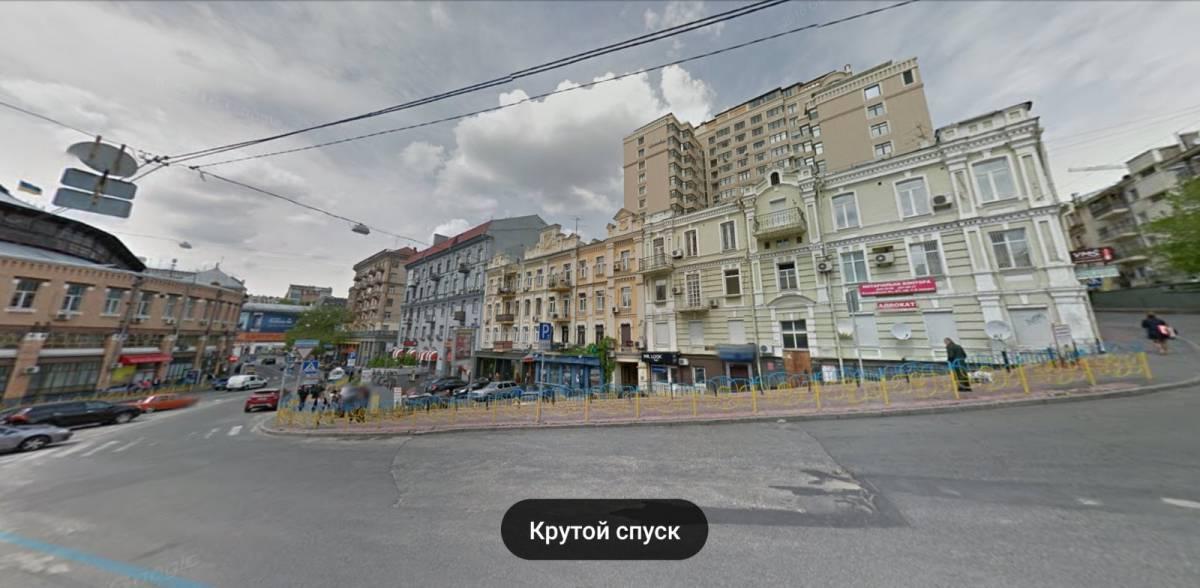 Продам 5 комн. квартиру 190 м2 г. Киев Круглоуниверситетская 3-5