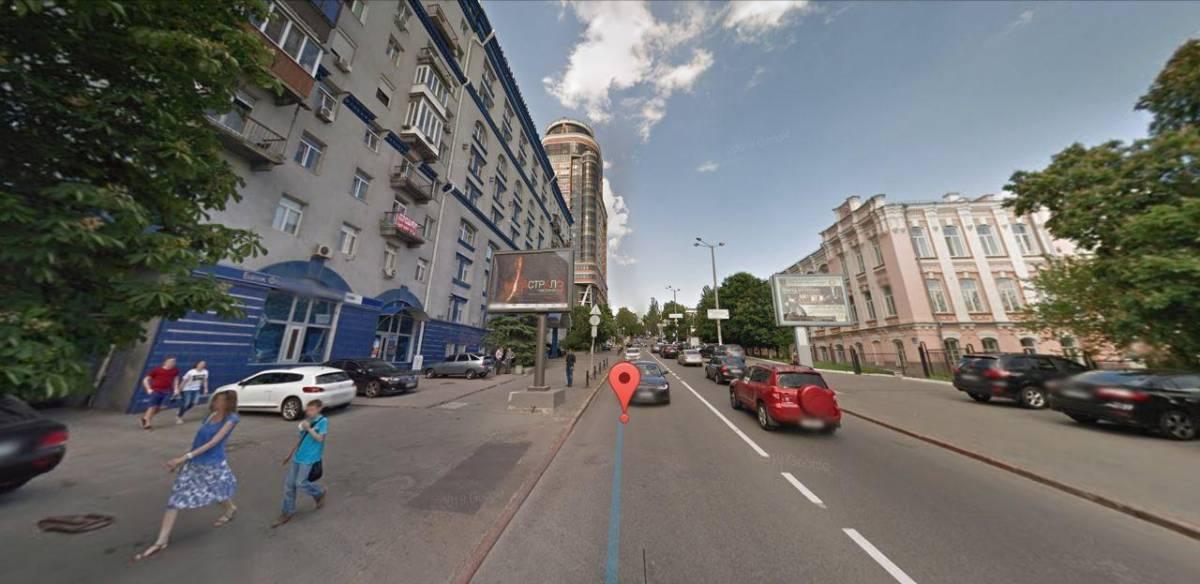 Аренда 2 комн квартиры 40м2 м. Дворец Украины ул. Коновальца