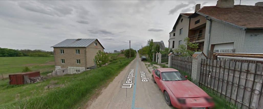Продам земельный участок 3 га с. Лесники 3 км Киев
