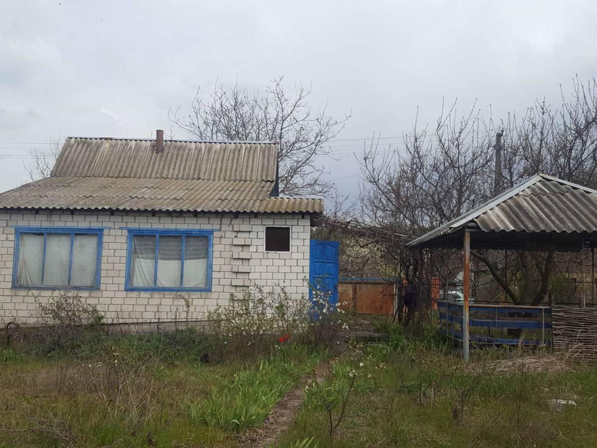 Продам 1 эт. кирпичная дача 40 кв.м. в с.Хотяновка,с.к.Пролесок,земли 5.32 сотки