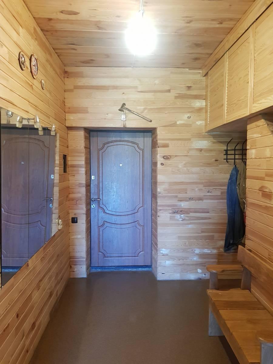 Продам дом 170 м2 с. Хотов / пгт. Чабаны 4 км Киев 12 сот земли