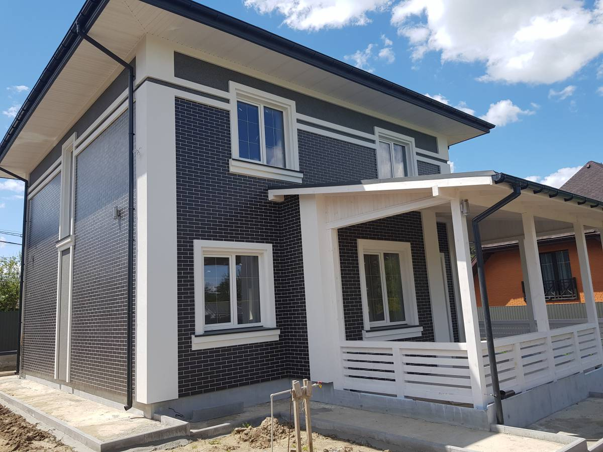 Продам дом 180 м2 с. Ходосовка рядом лес Лесники 7 км Киев