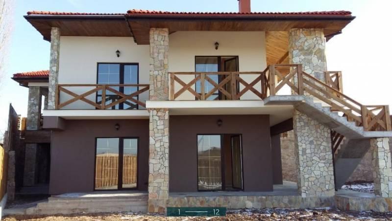 Продам дом Чабаны / Новоселки 187м2 + 140м2. терраса