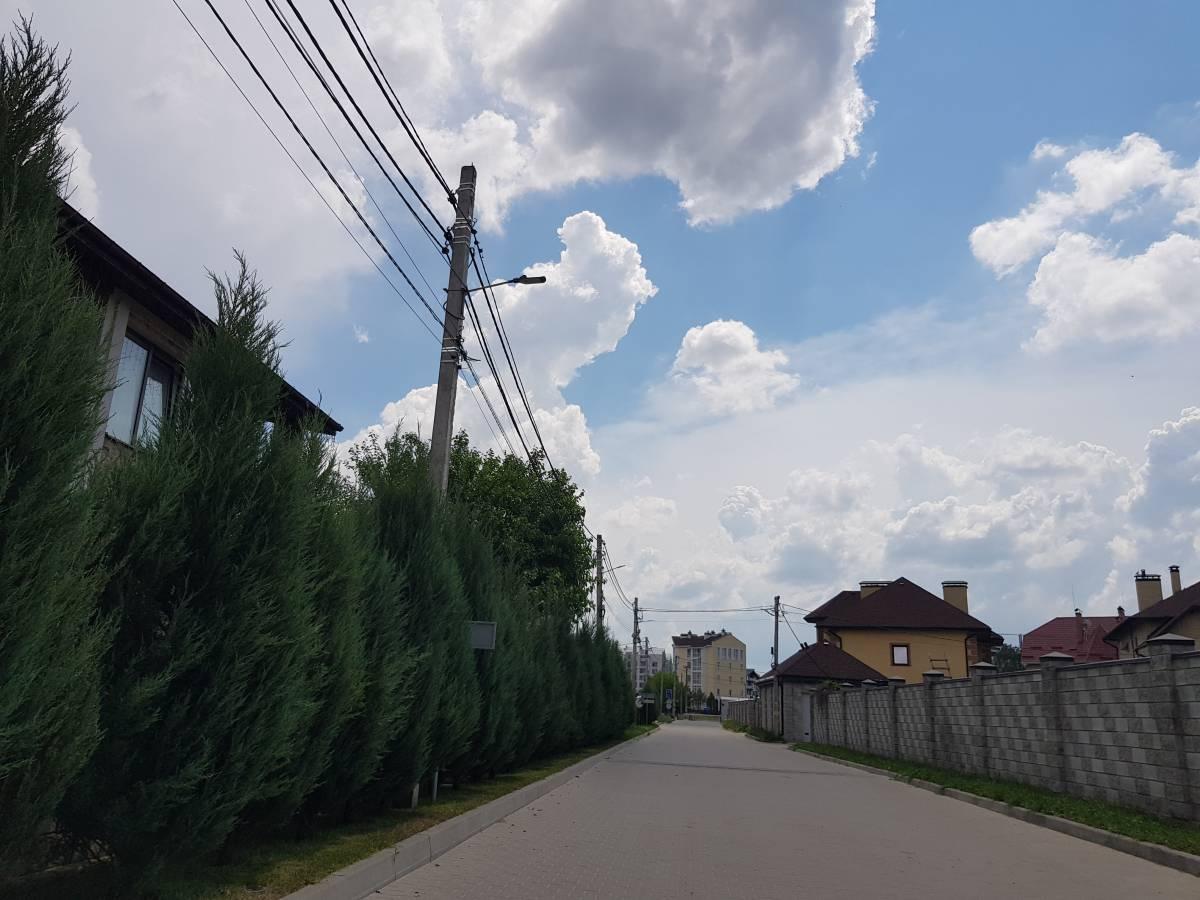 Продам 210м2 дом г. Киев Жуляны закрытая территория Соломенский Голосеевский район