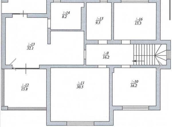 Продам дом 1-я линия лес 320м2 с. Ходосовка (район Лесники Козин )