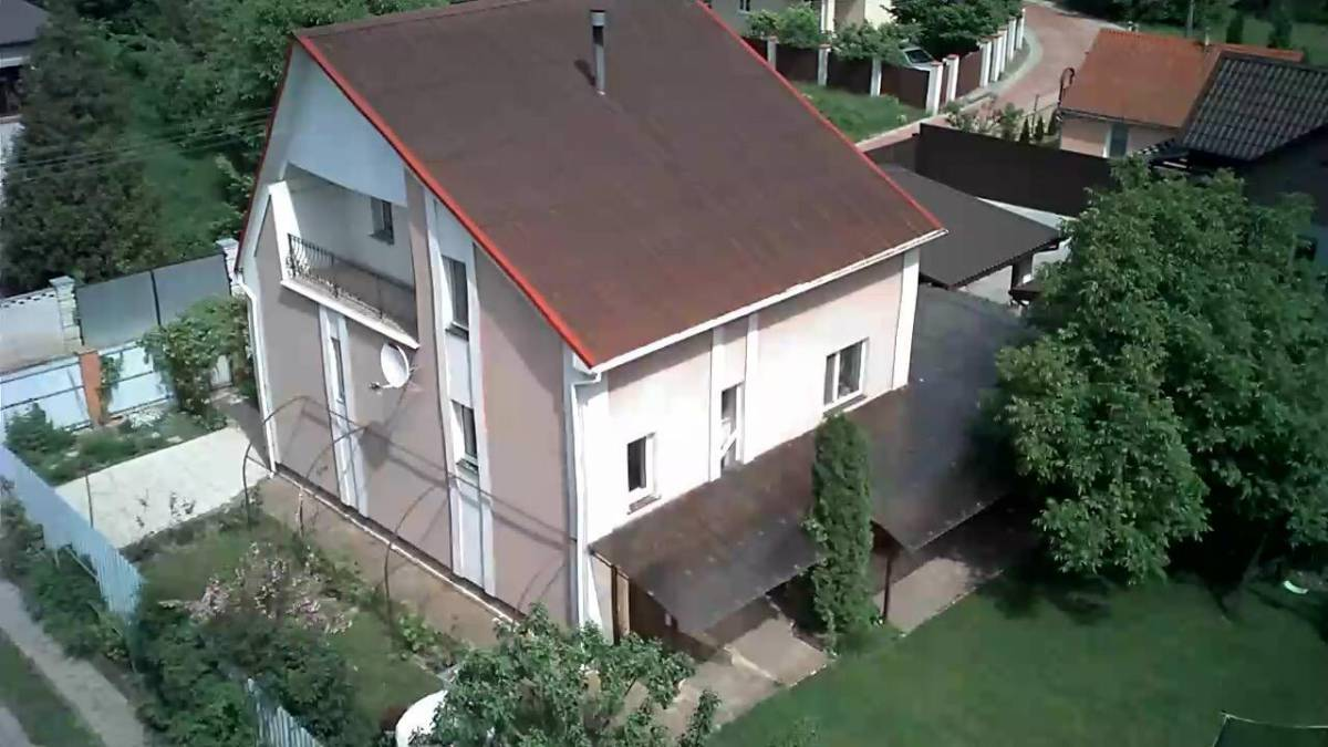 Продам 210 м2 дом с. Лесники 2км Киев Чапаевка рядом Ходосовка Козин