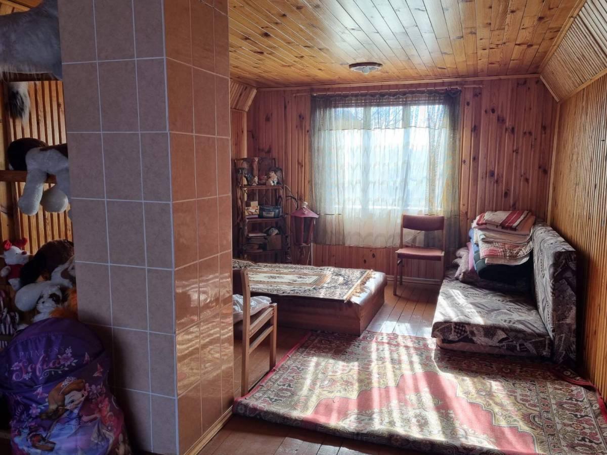 Продам  2 эт. дачный дом 65 кв.м. и 5 соток земли в с Хотяновка,с.к Лотос