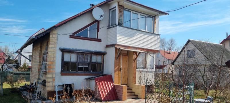 Продам 2 эт.дачный дом 65 кв.м. в с.Новоселки,с.к  Интеграл,5 соток