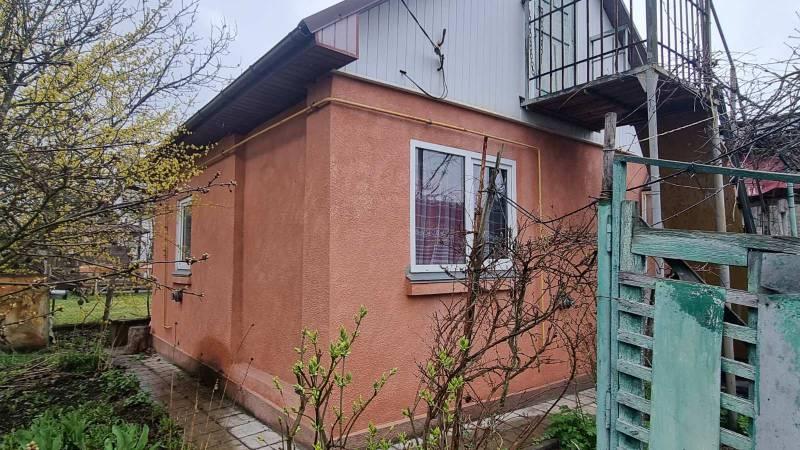 Продам дачный дом 60 кв.м. в с.Осещина,с.к Десна -2, пляж 80 м