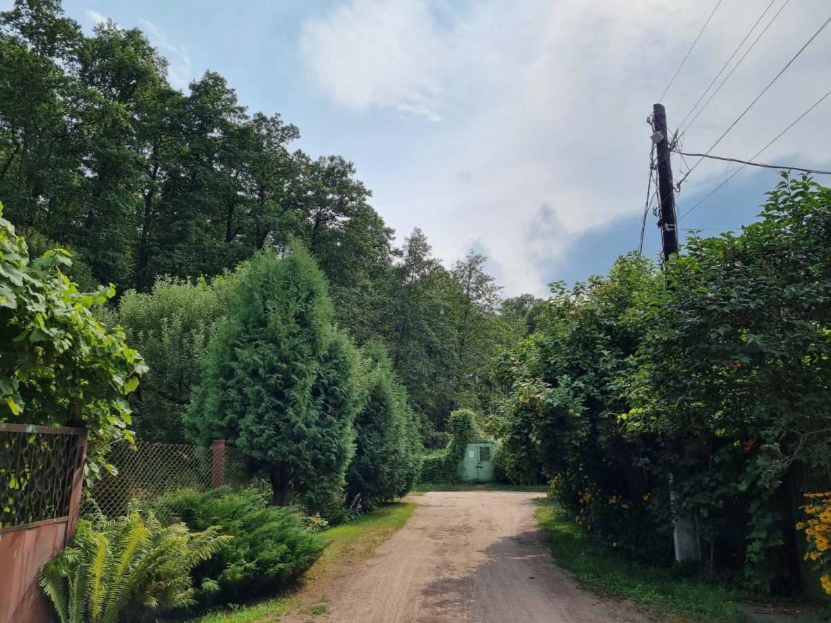 Продам 2 эт.  дом 130 кв.м.  в с.Гута -Межигорская ,с.к Лютеж,50 м лес