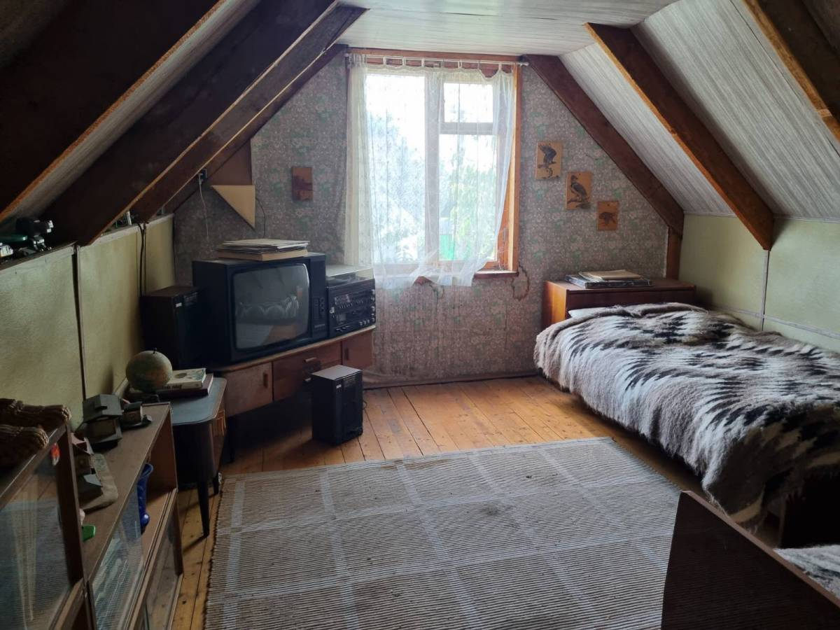 Продам дачный дом 63 кв.м в с.Осещина,с.к Десна,150 м пляж